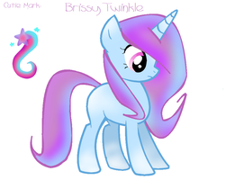 Brissy Twinkle - Adoptable - CLOSED by MissMagicalWolf