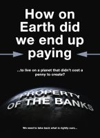 Property of the Banks by OrderOfTheNewWorld