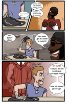 TF2-- Tough Day page #2 by MrDataTheAwesome