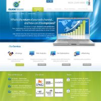 Clickvalue template by zeba5