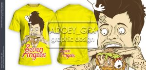 Eaters_1 by hoodaya