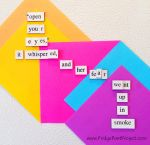 The Daily Magnet #183 by FridgePoetProject