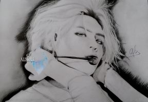 Lee Taemin (Ace) from SHINee by aliss-ale