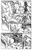 Grimm Fairy Tales pg 5 by jpdeshong