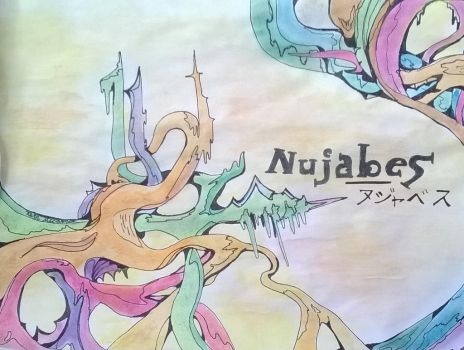 Tribute To Nujabes by Komodo99