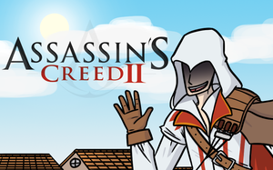 Assassin's creed 2 thumbnail by Chradi