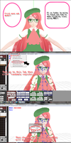 .:MMD - How to make blinking icons using MMD:. by PandaSwagg2002