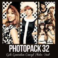 +Photopack 32-Girls' Generation|Hoot| by DreamingDesigns