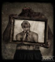 Self Decapitation by Rockabilly79
