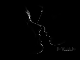 Just Wonderfull Kiss by Miro-Des