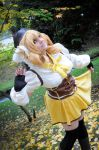 Mami: Happiness is Just a Lie by ShinraiFaith