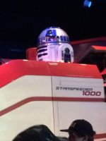 Aww R2D2 is looking at me by Magic-Kristina-KW