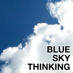 Blue Sky Thinking by wimwim