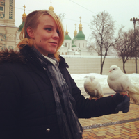 Kyiv, Ukraine::For the Birds by XuchilbaraPH