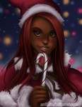 Merry Christmas 2014 by Naderia