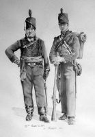 95th Rifles by gunman