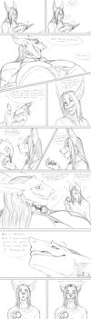 Well that happened~ by Omnoproxyl337