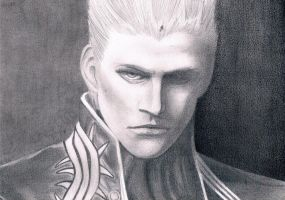 Vergil by LuLu242