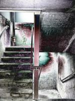 Going Up or Down? by Scorpion31
