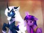 ''Reveal your secrets'' by MagnaLuna