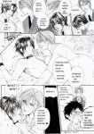 Yamiei Doujin: Wrong Doctor? by Archie-The-RedCat