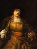 Rembrandt - My inspiration by 0dwin