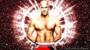 2012 : Antonio Cesaro Wallpaper by CMPunkAlonHD