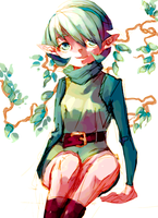 Saria by ppul