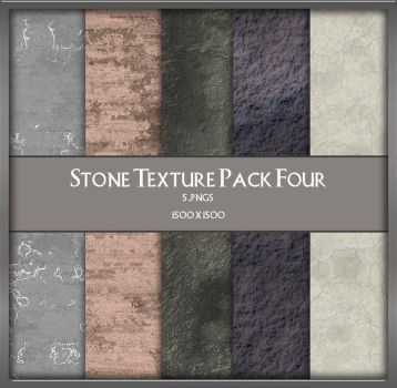 Stone Texture Pack 4 by zememz