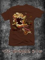 The Notorious B.I.G. T-Shirt by reshad80