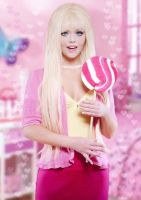 Candy Doll by Nataly1st