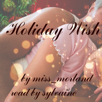 Holiday Wish Cover by thriceandonce