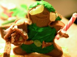 Gingerbread Link by gr8brittyn-star