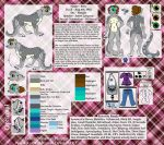 Eero Ref Sheet 2013 by KatWithKnives