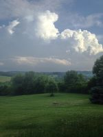 After the Storm by Mcillig29