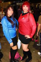 CCEE 2011 Sunday 176 by DemonicClone