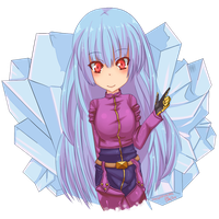 Kula Diamond by nekoslipknot