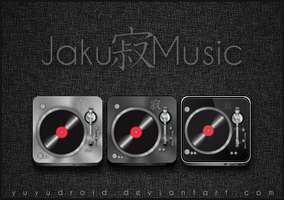jaku music by yuyudroid