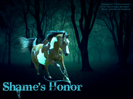 Request by Shames Honor by cattlebaron1