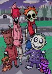 I Luv Nightmares by GhosTyce