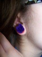Rose Plugs 00's by sinistertale