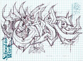 CStyle.111109 Sketch by c0nr4d
