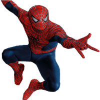 Spiderman Icon by mahesh69a