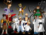 20150302 - The Mad Doctors Are In by Dustin-Eaton-Works