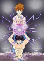 Power Of ABS Final Cover by Zepholus