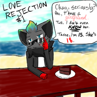 Horace's Poke-Coast RPs: Love Rejection #1 by xAuraSolarisx