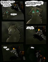 Two-Faced page 282 by JasperLizard