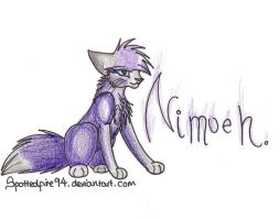 Nimueh by Spottedfire94