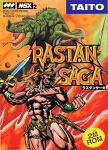 Rastan Alternate Front Cover #2 by derrickthebarbaric