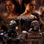 More Caprica by PZNS